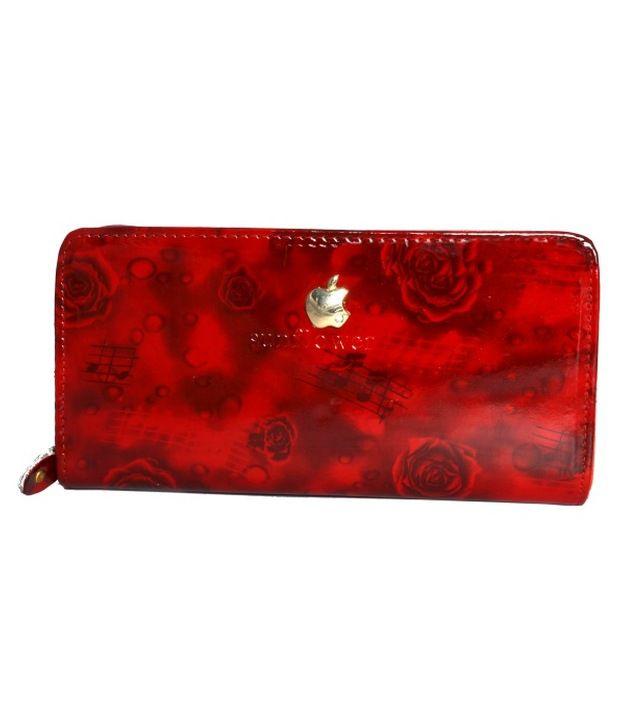 Choudhary Enterprises Sunflower Designer Women Wallet