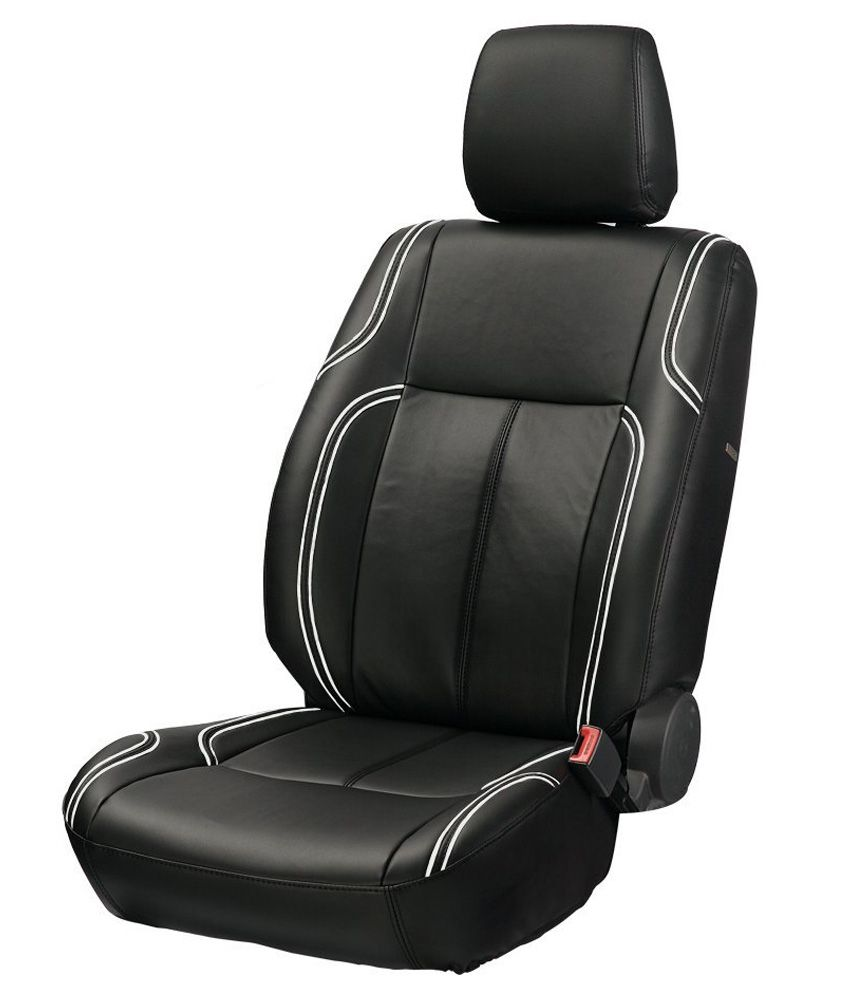 Vegas PU Leather Seat Cover For Maruti Alto K10 Buy Vegas
