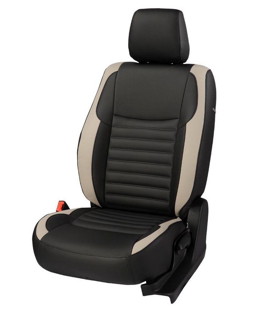 Vegas PU Leather Seat Cover For Maruti Ertiga Buy Vegas