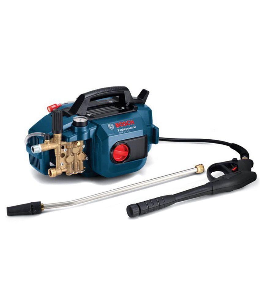 Bosch GHP 5-13 C Iron High Pressure Washer