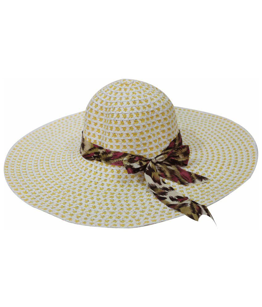 Takeincart Fancy Best Summer Floppy Hats  Buy Online at Low Price in India  - Snapdeal c5920c3cf11