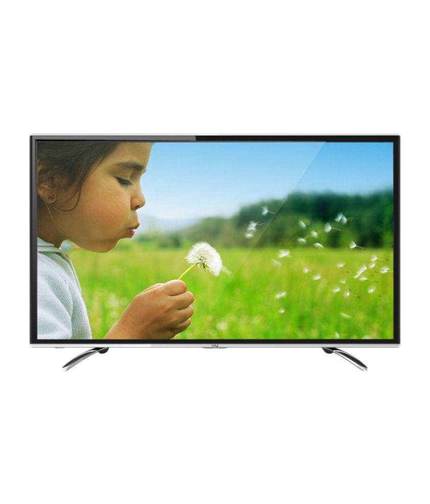 Vu 60S8575 152.4 cm (60) Full HD Smart LED Television