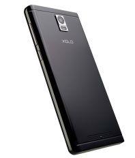 Xolo Era (8 GB, Black)