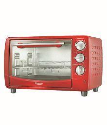 Prestige 28 LTR POTG 28 Oven Toaster Griller