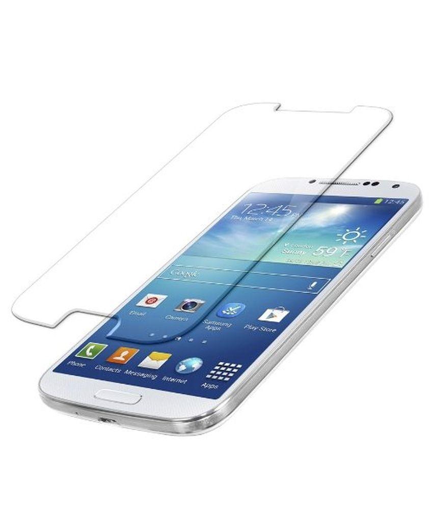 Samsung Galaxy Grand Duos Matte Screen Guard by Uni Mobile Care