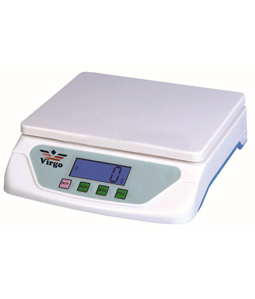 Virgo SF420 Kitchen Weighing Scale