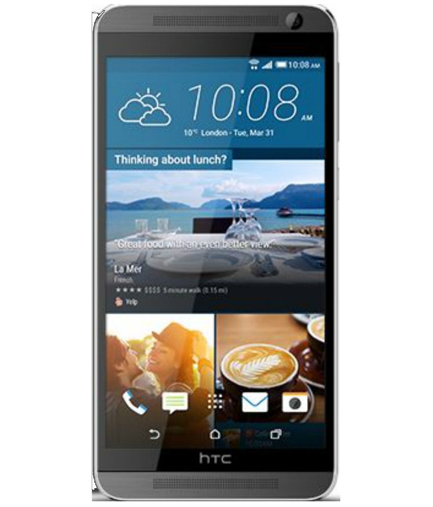 HTC One E9 4G 32GB