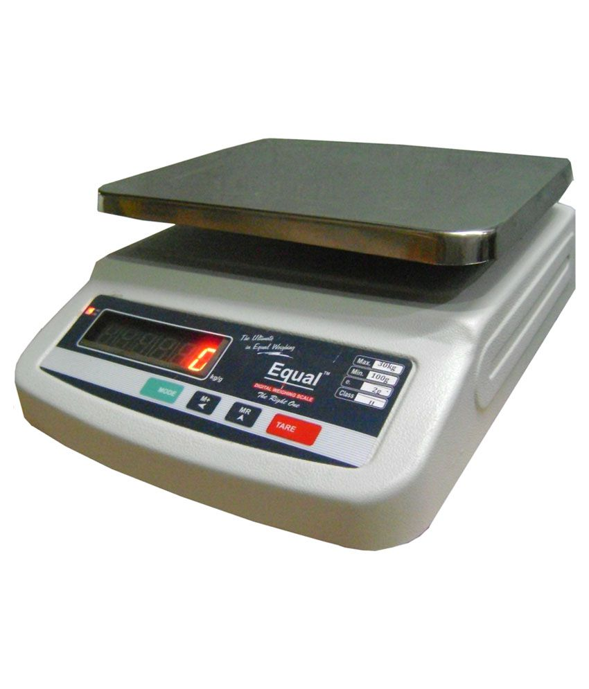 digital weight scale - photo #28