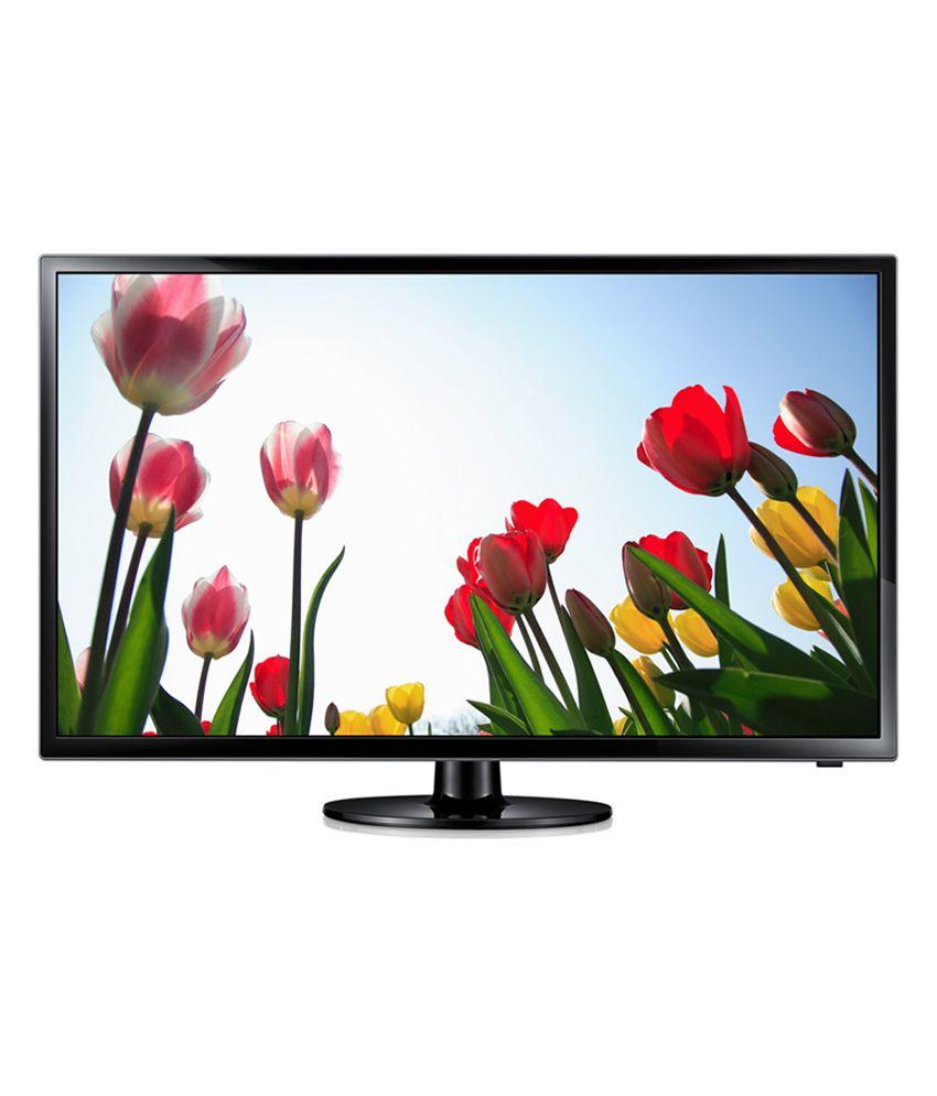 SENSER SEFHD24 61 cm (24) Full HD 3D Smart LED Television