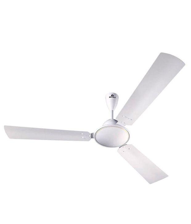 Bajaj ultima 12 inch ceiling fan white price in india buy bajaj bajaj ultima 12 inch ceiling fan white aloadofball Choice Image