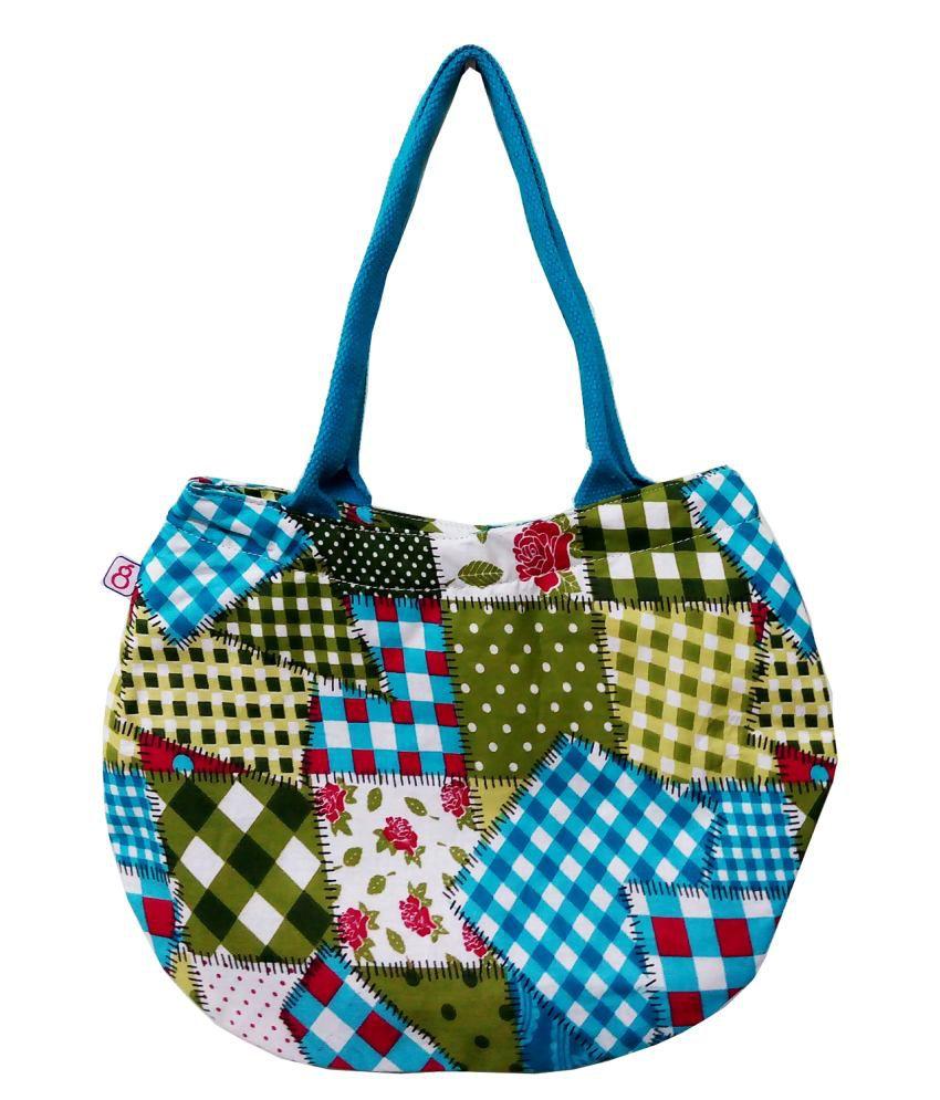Evagloria Beautiful Tote Bag