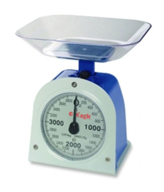 Eagle EMK5006A Kitchen Weighing Scale