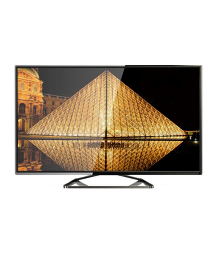 Noble 55KT554KSMN01 139 cm (55) Ultra HD Smart LED Television