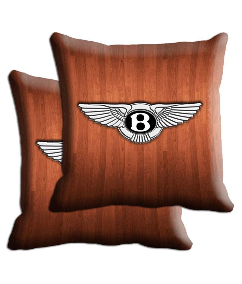 Holicshop Bentley Car Cushion Covers: Buy Holicshop