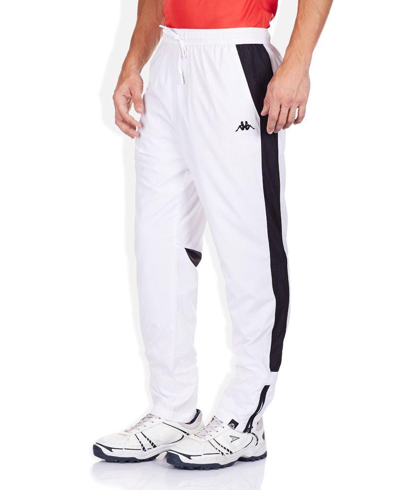 b7155767aa9 Kappa White Trackpants Kappa White Trackpants Kappa White Trackpants ...