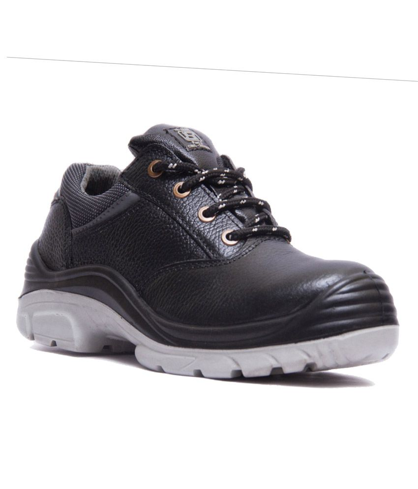 Safety Shoes For Men In India