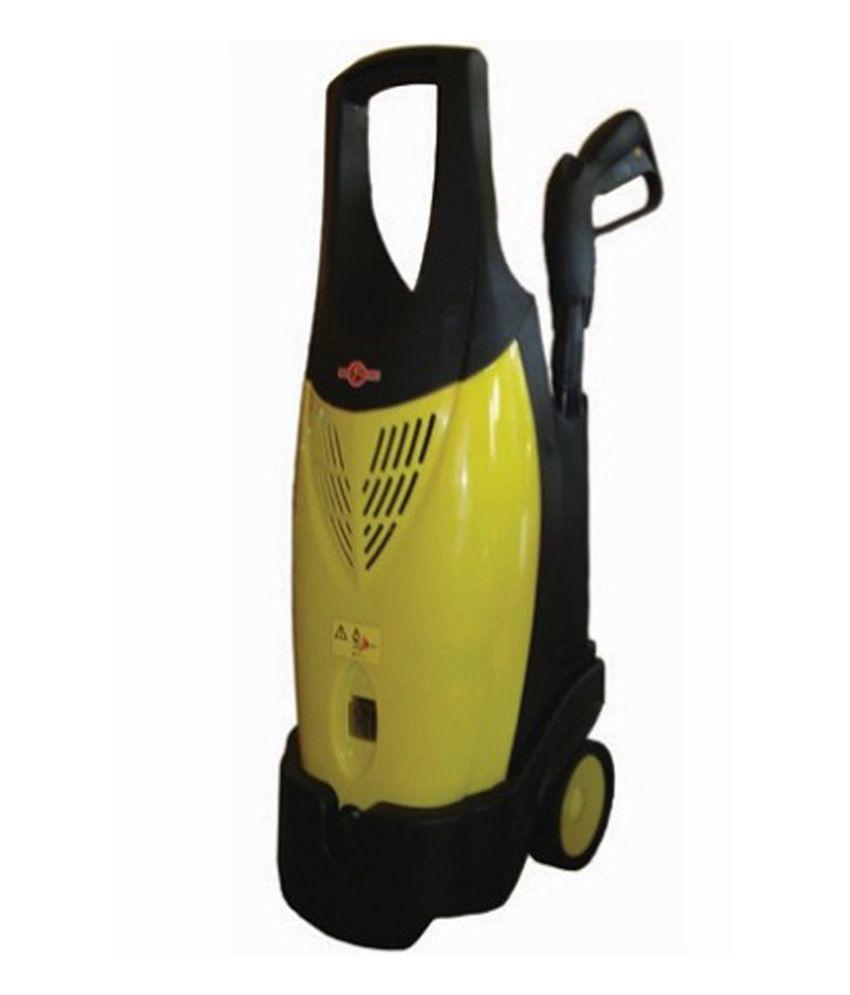 Wood Pecker High Pressure Washer / Cleaner (110 Bar / 1500 PSI)