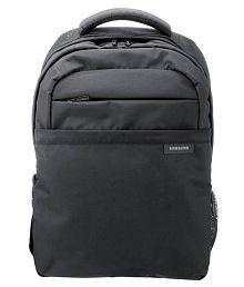 Laptop Bag-Black Manufactured For Samsung Laptops