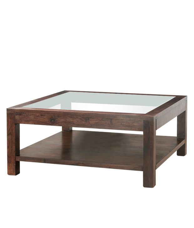 Coffee Table With Glass Top Buy Coffee Table With Glass