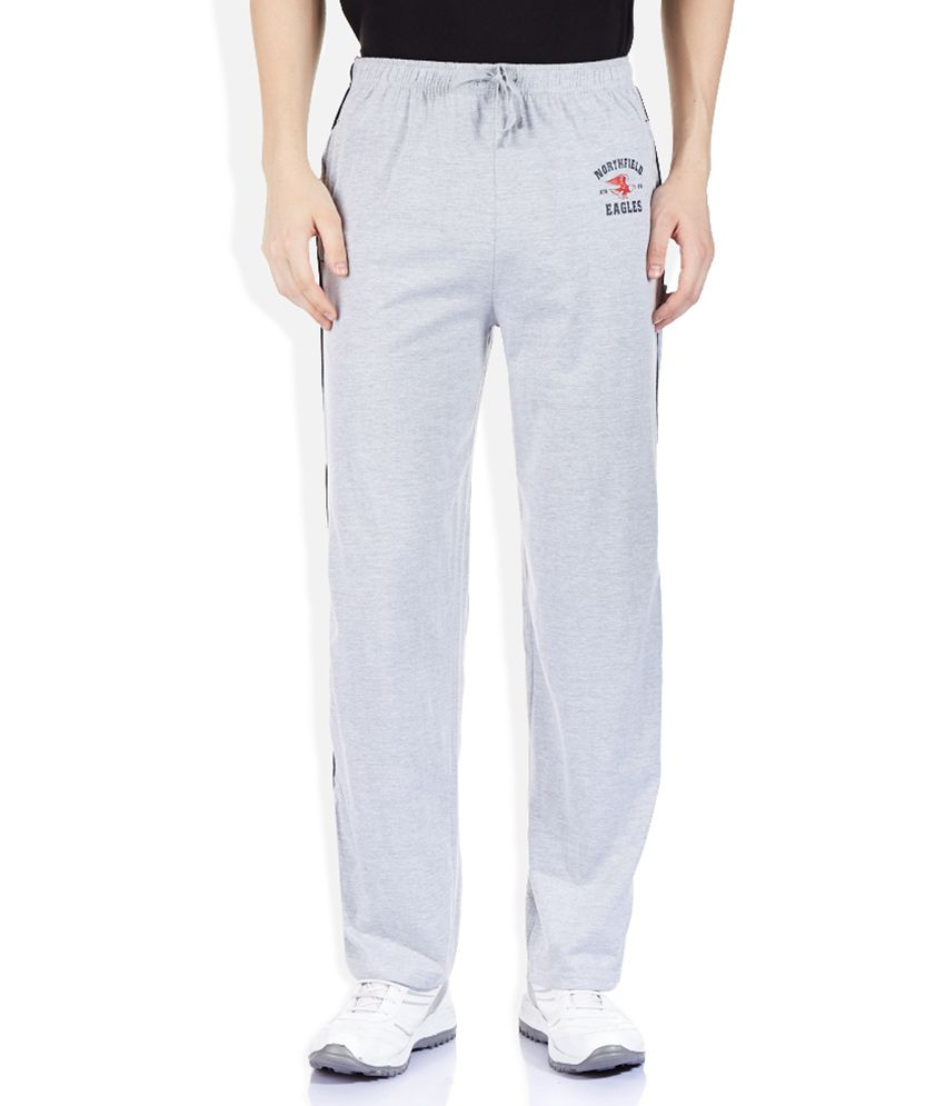 3af9fbfbaf6 Hanes Gray Cotton Lounge Pants - Buy Hanes Gray Cotton Lounge Pants Online  at Low Price in India - Snapdeal
