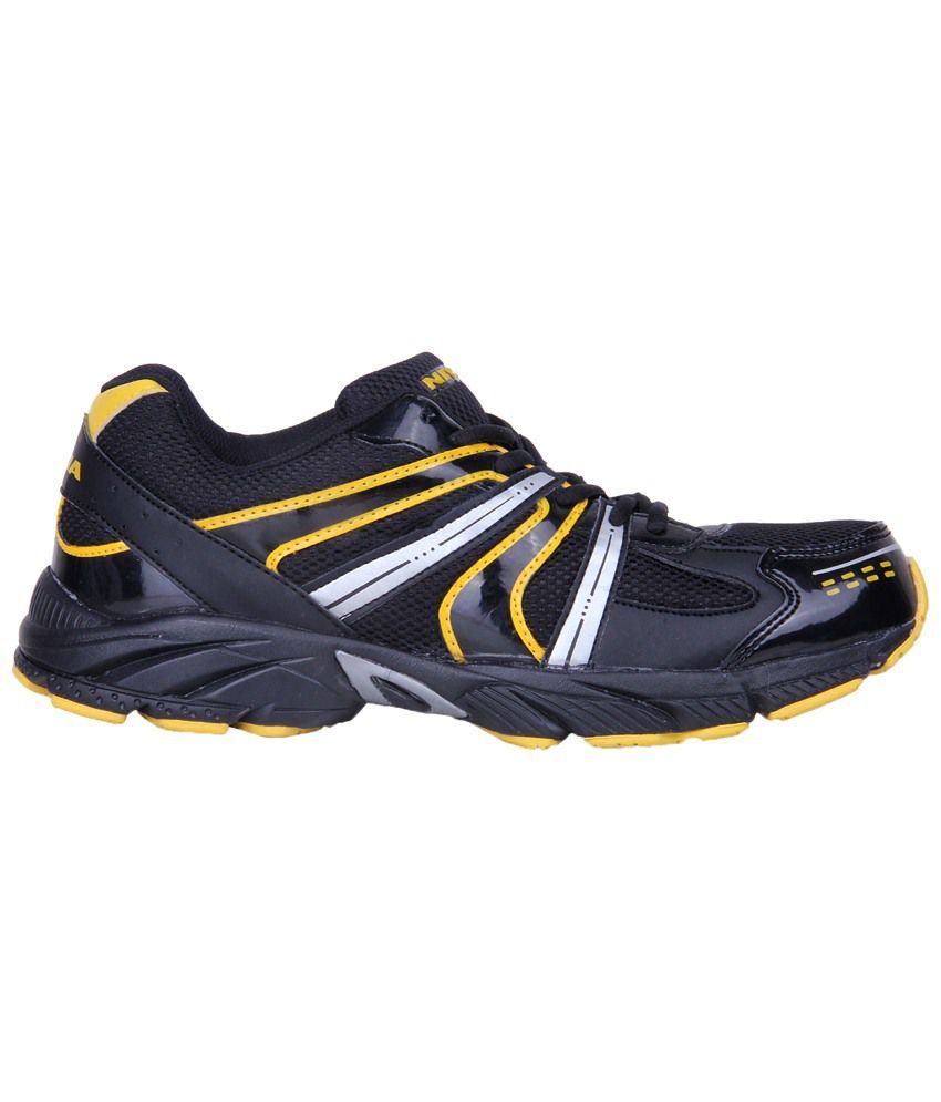 Nivia Running Shoes