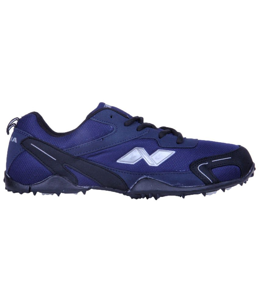 Marathon Men Nivia For Shoes Niviajg10306Buy Online Running Blue VpqUGMSz