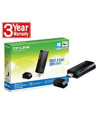 Tp Link AC1200 Wireless Dual Band USB Adapter