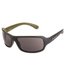 bdd98f3cdb Quick View. Fastrack P117BK2 Black Wrap Around Unisex Sunglass Art  FTGAP117BK2