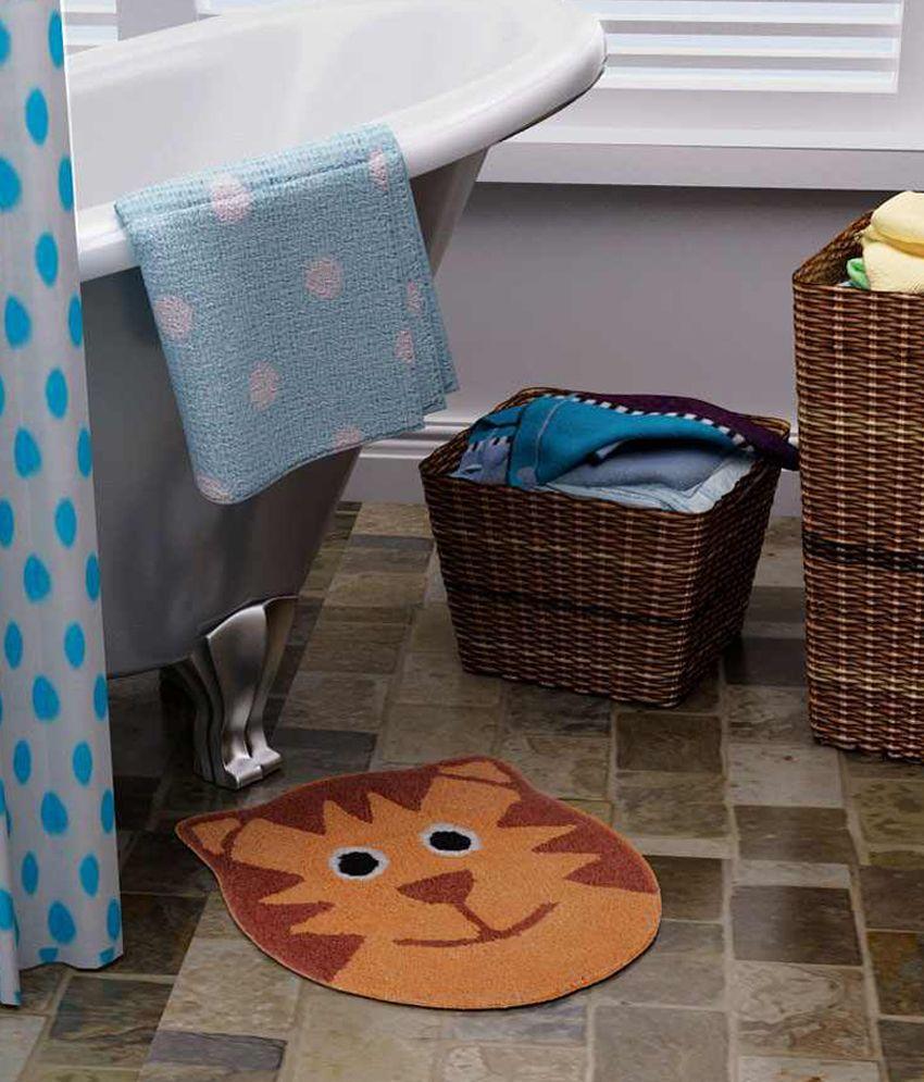 Homefurry Sober Cat Kids Mat