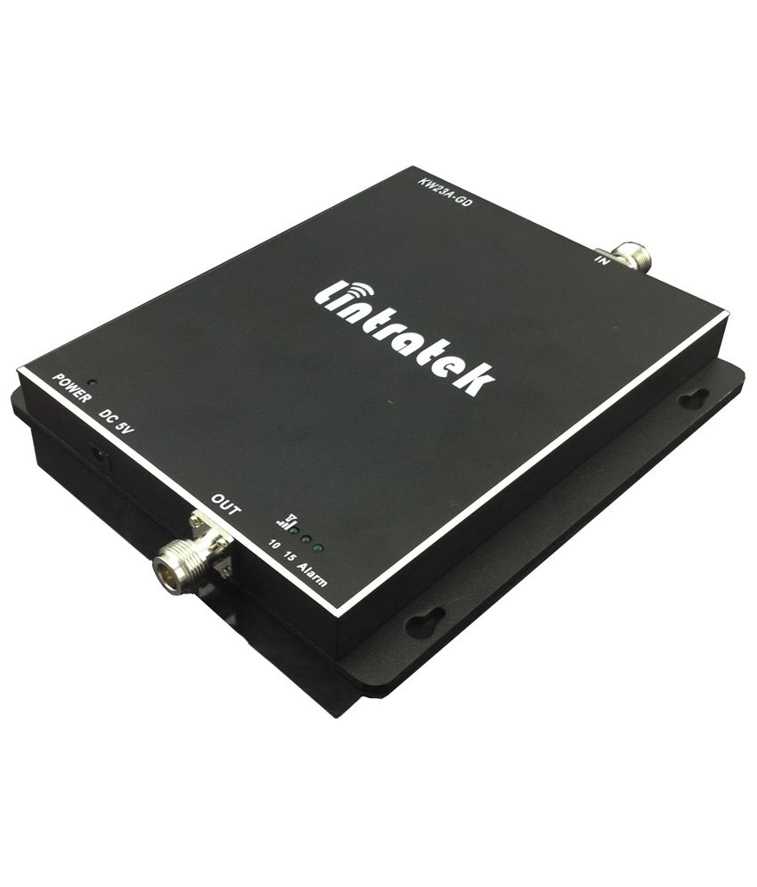 Intratek Kw20l Gd 1300 Mbps 900-1800 Mhz Universal Mobile Signal Booster
