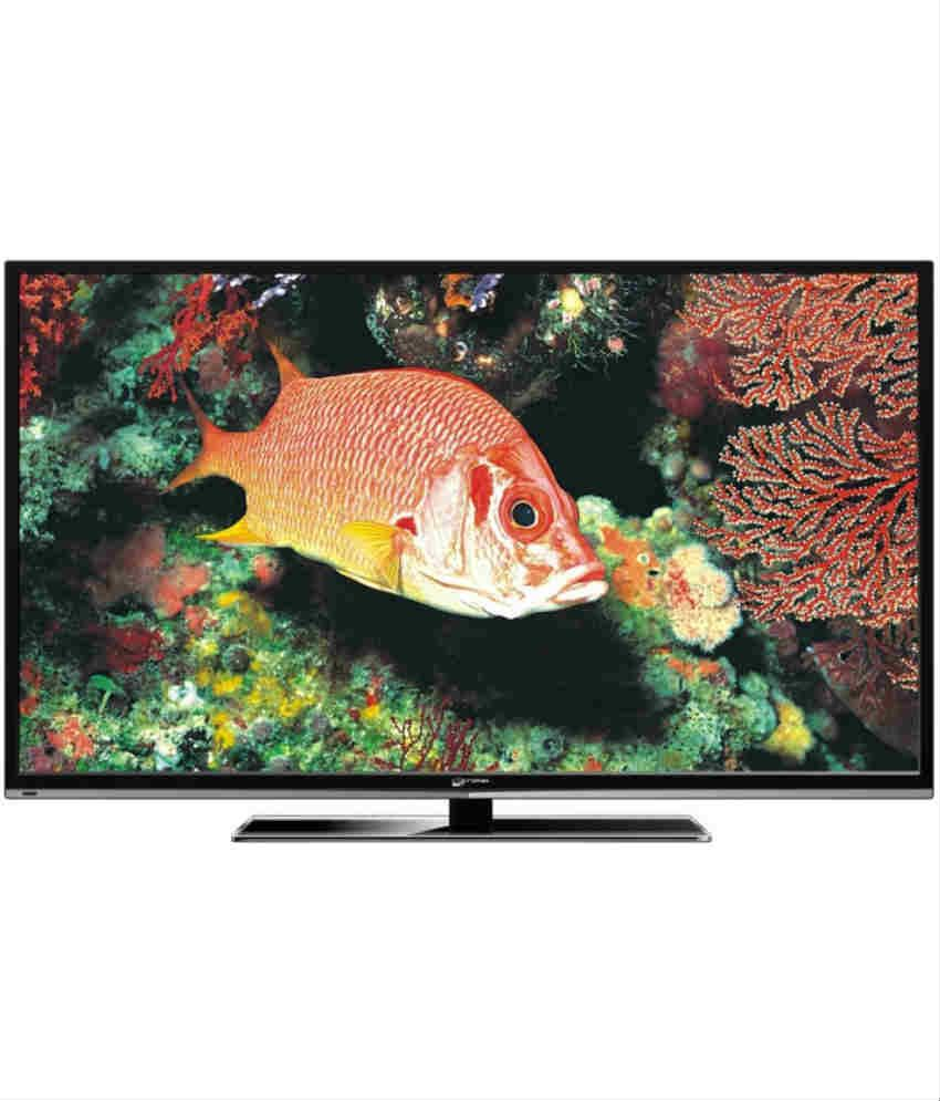 Micromax 32C6150 / 32AZ9747 / 32SD9855 / 32FK6156 FHD 81.28 cm (32) Full HD LED Television With 1+2 Year Extended Warranty