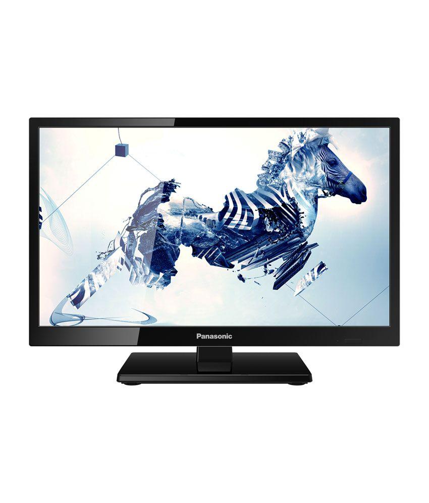Panasonic 19C400DX 47 cm (19) HD Ready LED Television