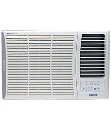 Voltas 185 DY Air Conditioner White(2016-17 BEE Rating)