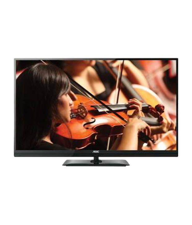 AOC LE30A3330-61 72.4cm (29) HD Ready LED Television