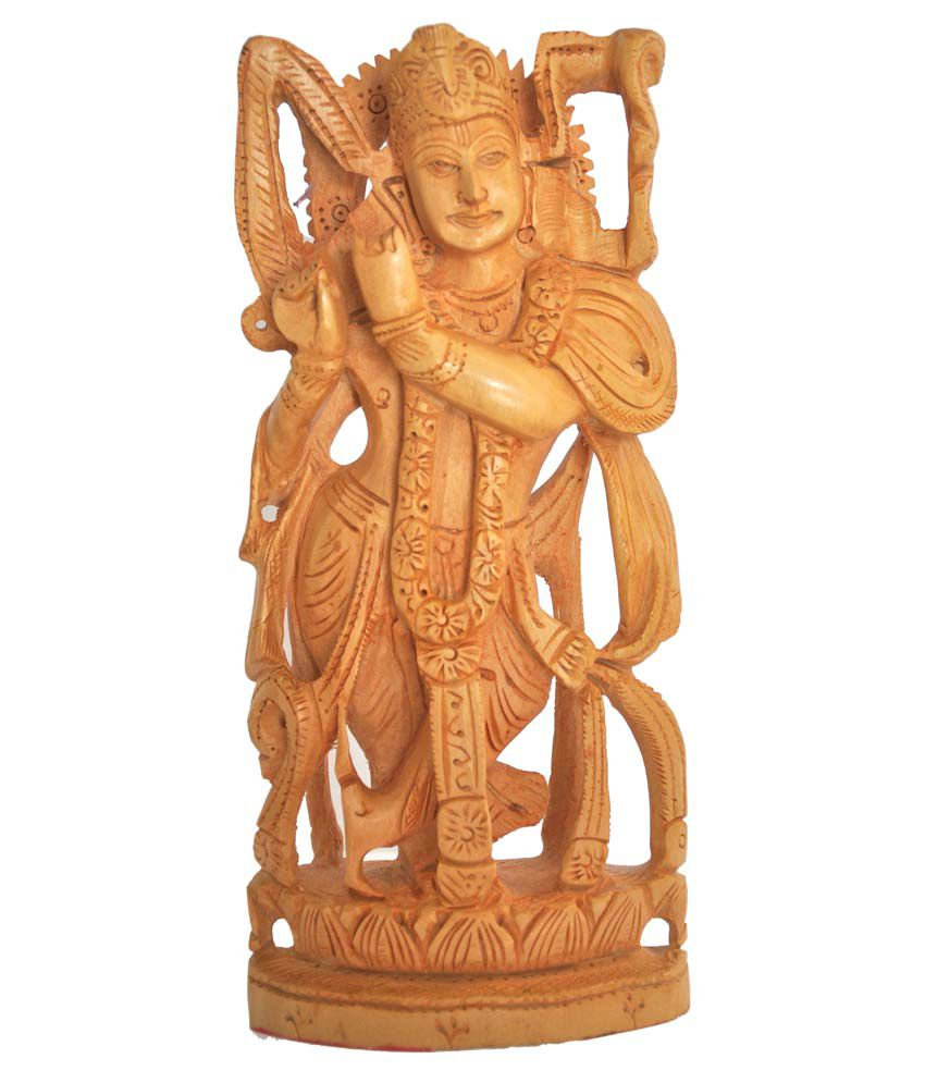 Handicart Standing Statue - 8 inches
