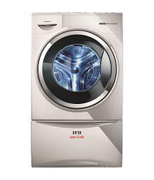 IFB 7 Kg Senator Smart Fully Automatic Front Load Washing Machine - Sliver