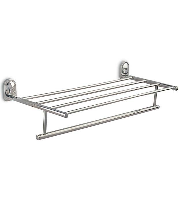 Buy Doyours Combo Of Bathroom Accessories Set With Towel Rack 24