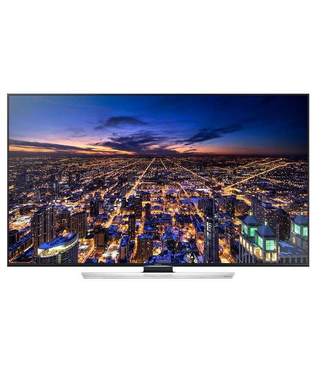 Samsung HU8500 139.7cm (55) UHD 4k Flat Smart Series 8 LED Television