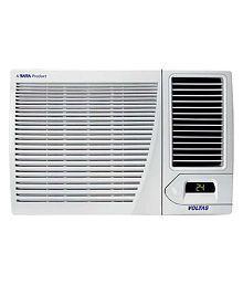 Voltas 1.5 Ton 2 Star 182 CYE Air Conditioner white