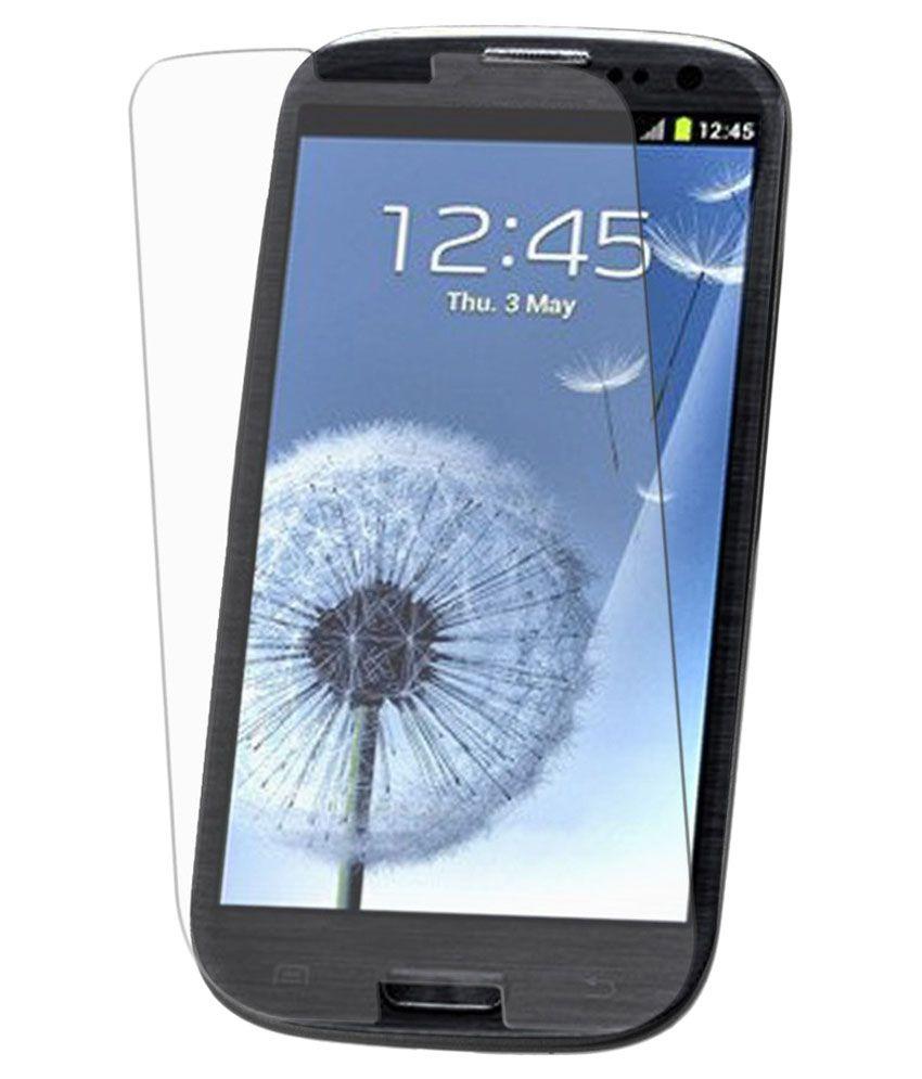 Samsung Galaxy Note 2 Matte Screen Guard by Mob Star