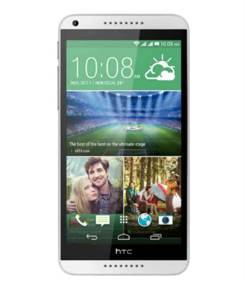 hTC Desire 816G 8GB White