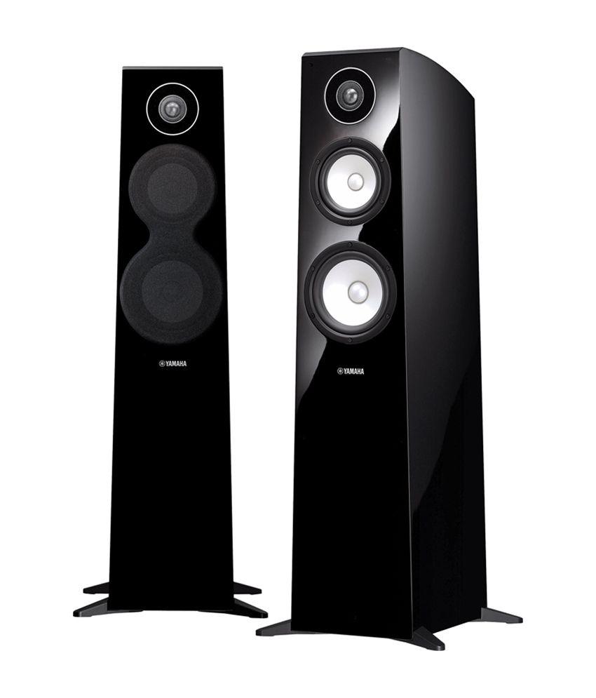 Buy yamaha ns f700 floorstanding speaker online at best for Yamaha speakers price