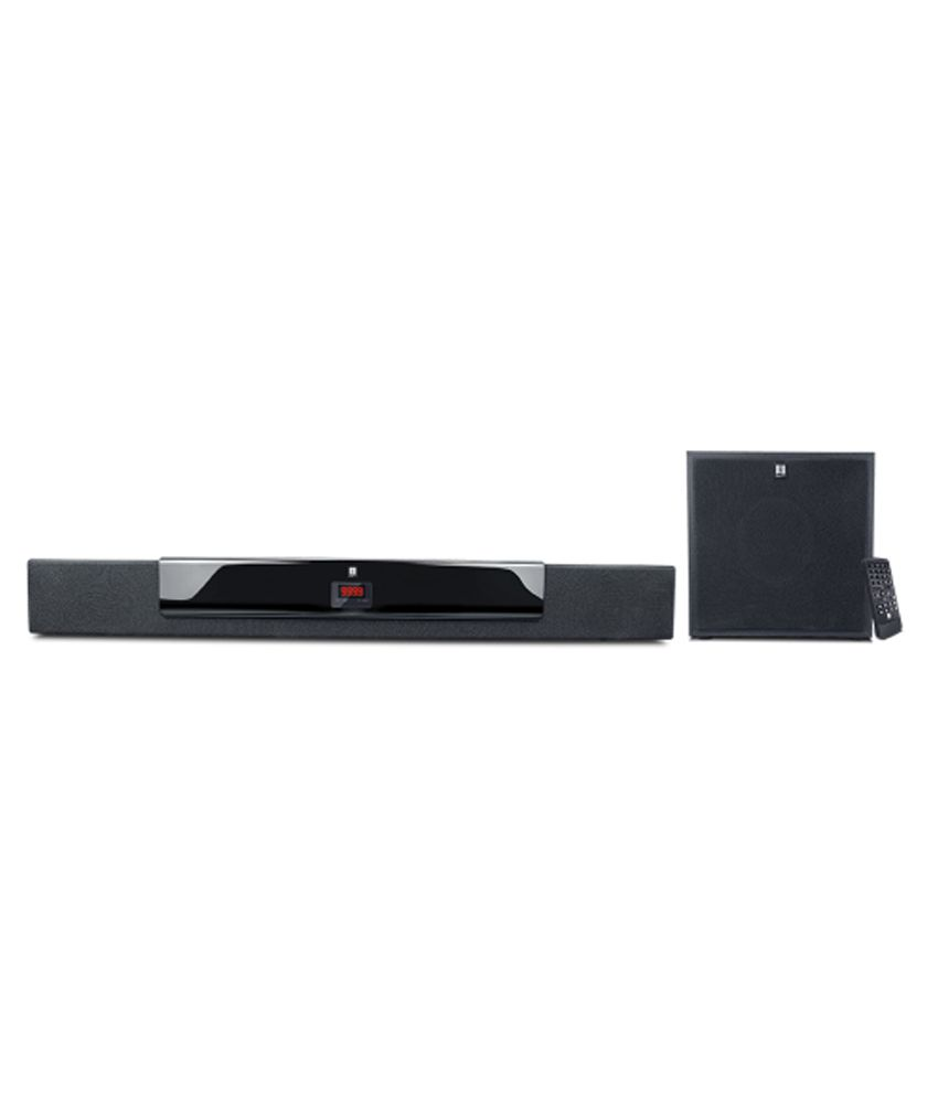 iBall W9 Mini Soundbar