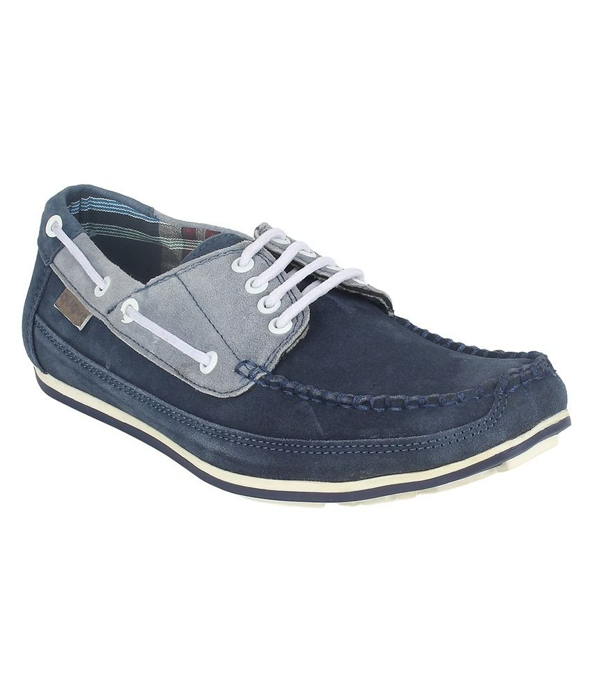 Guava Blue Loafers - Buy Guava Blue Loafers Online at Best Prices in India  on Snapdeal 94e575e2c34
