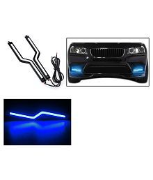 Uneestore Daytime Z Blue DRL Light for Mercedez E280 for sale  Delivered anywhere in India