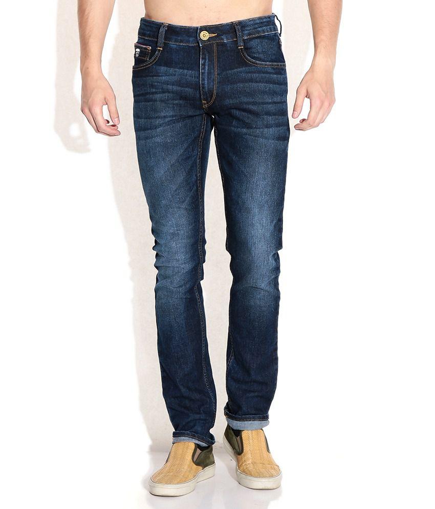 John Players Blue Jeans