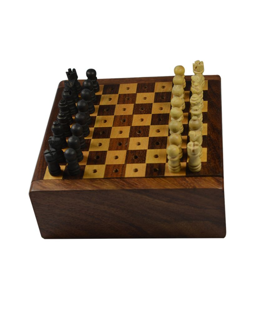 Craftuno Wooden Other Chess S