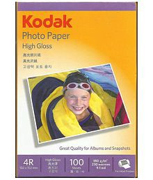 Photo Paper: Buy Photo Paper Online at Best Prices in India on Snapdeal