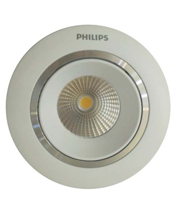 Philips 12 Watt Led Ceiling Light White Buy Philips 12 Watt Led Ceiling Light White At Best
