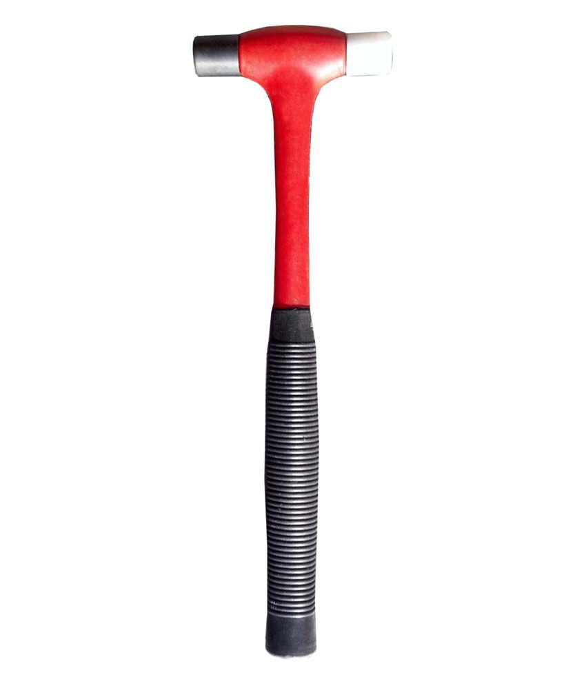 Abdullah Gs-987 Red Plastic Hammer